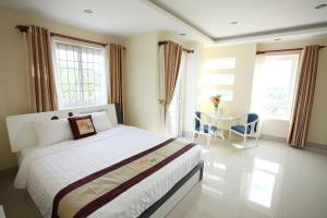 Sun & Sea Hotel, Hotels  Phu Quoc - big - 12