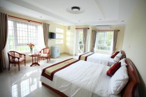 Sun & Sea Hotel, Hotels  Phu Quoc - big - 28
