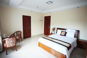 Sun & Sea Hotel, Hotels  Phu Quoc - big - 29