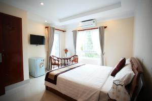 Sun & Sea Hotel, Hotels  Phu Quoc - big - 31