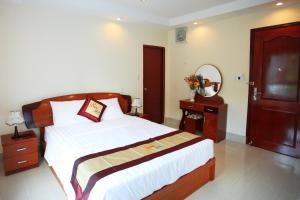 Sun & Sea Hotel, Hotels  Phu Quoc - big - 36