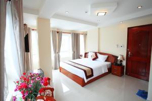 Sun & Sea Hotel, Hotels  Phu Quoc - big - 32