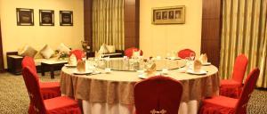 Foshan Carrianna Hotel, Hotels  Foshan - big - 32