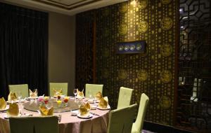 Foshan Carrianna Hotel, Hotels  Foshan - big - 33