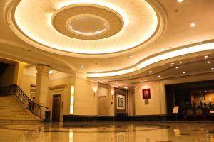 Foshan Carrianna Hotel, Hotels  Foshan - big - 34