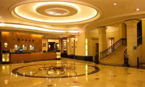 Foshan Carrianna Hotel, Szállodák  Fosan - big - 35