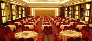 Foshan Carrianna Hotel, Szállodák  Fosan - big - 31