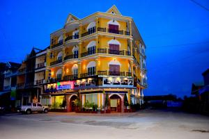 Leng Seng Na Hotel