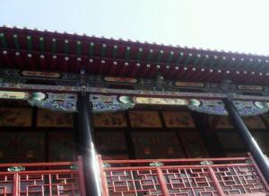 Pingyao Helanqiao Hotel, Penzióny  Pingyao - big - 6