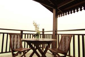 Sea Resort Private unit @ Langkawi Lagoon, Üdülőtelepek  Kampung Padang Masirat - big - 23