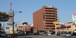 Nishitetsu Resort Inn Beppu, Hotels  Beppu - big - 36