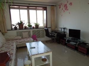 Beidaihe Hongshanhu Family Apartment, Appartamenti  Qinhuangdao - big - 7