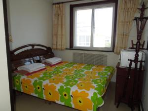 Beidaihe Hongshanhu Family Apartment, Appartamenti  Qinhuangdao - big - 11