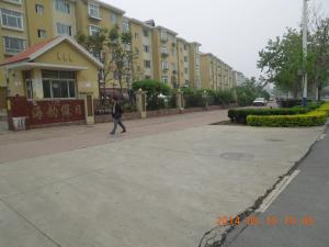 Beidaihe Hongshanhu Family Apartment, Appartamenti  Qinhuangdao - big - 18