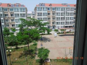 Beidaihe Hongshanhu Family Apartment, Appartamenti  Qinhuangdao - big - 19