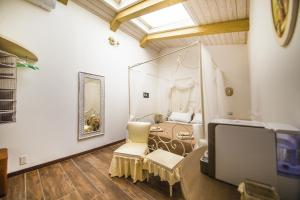 Le Stanze Di Leonardo, Vendégházak  Cesenatico - big - 2
