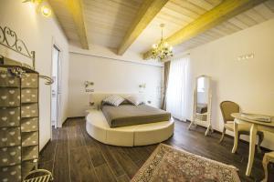 Le Stanze Di Leonardo, Vendégházak  Cesenatico - big - 29