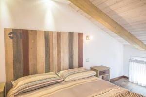Le Stanze Di Leonardo, Vendégházak  Cesenatico - big - 4