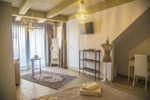 Le Stanze Di Leonardo, Guest houses  Cesenatico - big - 10