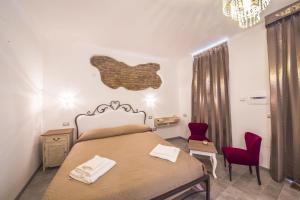 Le Stanze Di Leonardo, Vendégházak  Cesenatico - big - 9