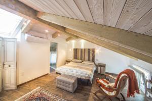 Le Stanze Di Leonardo, Guest houses  Cesenatico - big - 7