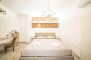 Le Stanze Di Leonardo, Vendégházak  Cesenatico - big - 23