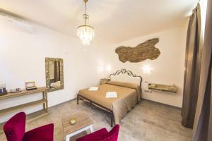 Le Stanze Di Leonardo, Vendégházak  Cesenatico - big - 21
