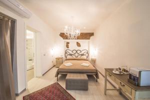 Le Stanze Di Leonardo, Guest houses  Cesenatico - big - 20