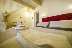 Le Stanze Di Leonardo, Vendégházak  Cesenatico - big - 5