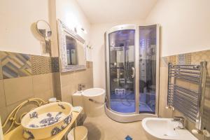 Le Stanze Di Leonardo, Guest houses  Cesenatico - big - 18