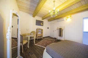 Le Stanze Di Leonardo, Vendégházak  Cesenatico - big - 16