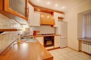 Апартаменты ERS Nevsky, Апартаменты  Санкт-Петербург - big - 85
