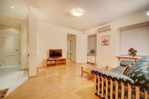 Апартаменты ERS Nevsky, Апартаменты  Санкт-Петербург - big - 93