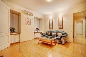 Апартаменты ERS Nevsky, Апартаменты  Санкт-Петербург - big - 95