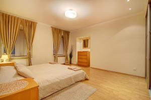 Апартаменты ERS Nevsky, Апартаменты  Санкт-Петербург - big - 108