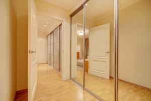 Апартаменты ERS Nevsky, Апартаменты  Санкт-Петербург - big - 110