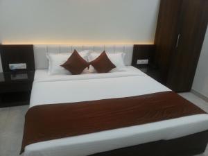 Hotel Rajlaxmi, Hotels  Bhopal - big - 4