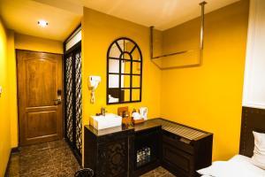 Morroc Double Room