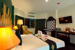 Splendid Double Room