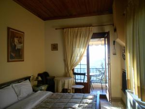 Gerakofolia Rooms to Let, Ferienwohnungen  Konitsa - big - 25