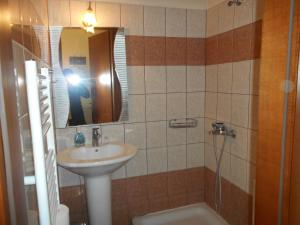 Gerakofolia Rooms to Let, Ferienwohnungen  Konitsa - big - 33