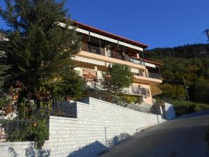 Gerakofolia Rooms to Let, Ferienwohnungen  Konitsa - big - 31