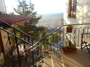 Gerakofolia Rooms to Let, Ferienwohnungen  Konitsa - big - 29