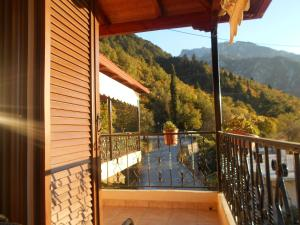 Gerakofolia Rooms to Let, Ferienwohnungen  Konitsa - big - 28