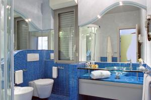 Hotel Waldorf- Premier Resort, Hotels  Milano Marittima - big - 93