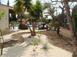 Villa Anna Maria, Vily  Coral Bay - big - 27
