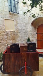 Hosh Al-Syrian Guesthouse, Hotels  Bethlehem - big - 46