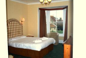 Melbourne-Ardenlea Hotel, Hotely  Shanklin - big - 11