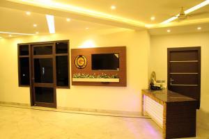 Hotel Gathbandhan, Hotels  Agra - big - 3