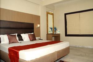 Hotel Gathbandhan, Hotels  Agra - big - 4